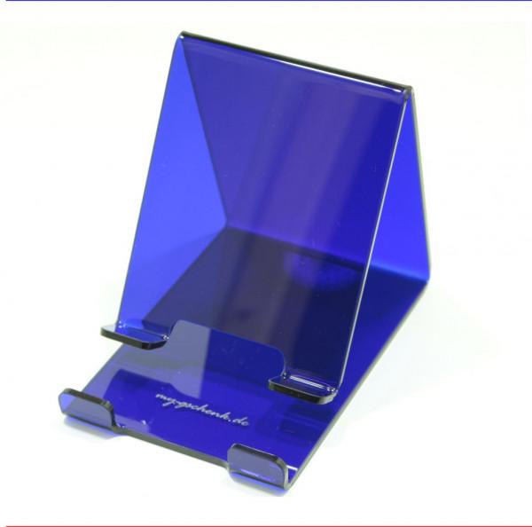 Smartphone Halter blau BASIC