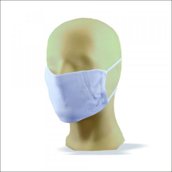 Mund-Nasen Schutzmaske FFP2 5 Stück - Waschbar