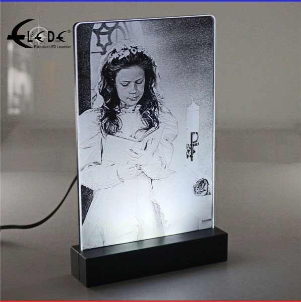 LED Leuchte TN 10x15cm
