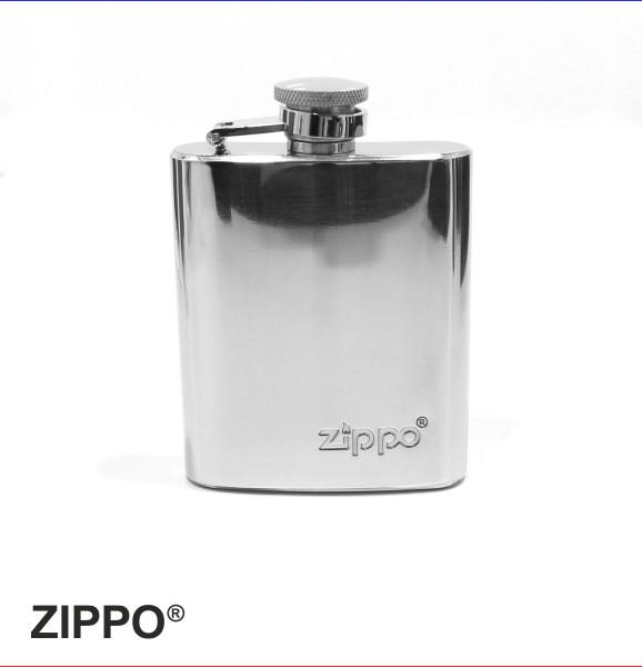 Zippo Flachmann 3oz