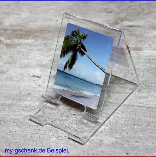 Foto-Handyhalter